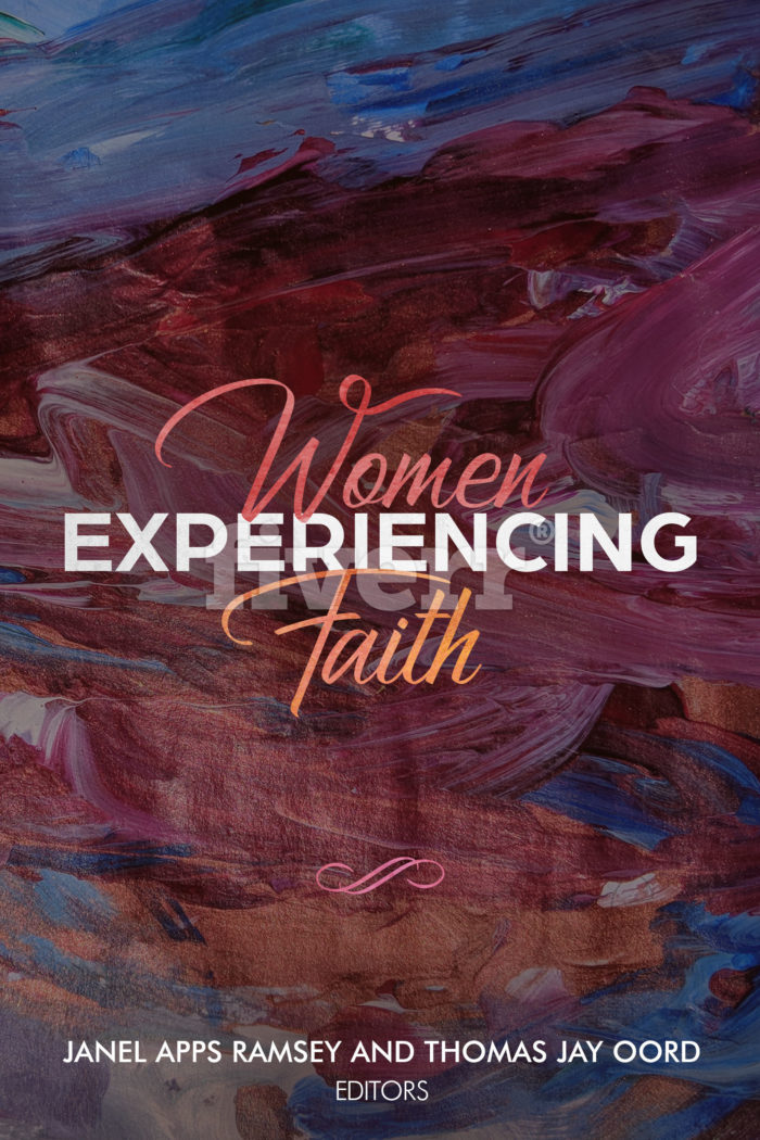 Women Experiencing Faith